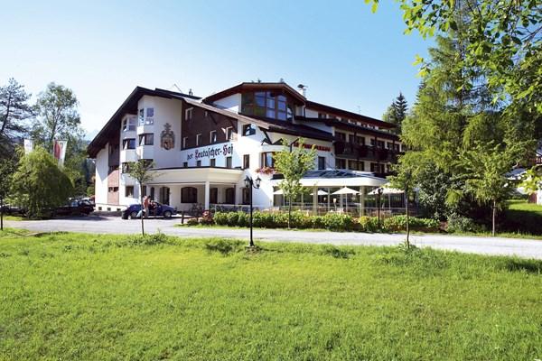 Vital Hotel Osterreich